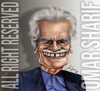 ilCaricaturista.it_caricatura_omar_sharif