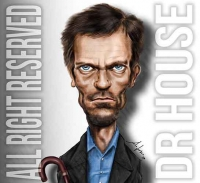 ilCaricaturista.it_caricatura_dr_house_hugh_laurie